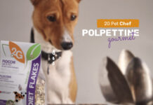 2G Pet Chef Polpettine Gourmet per cani