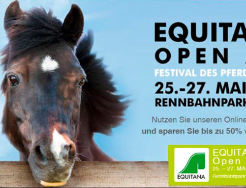 Equitana Open Air 2018